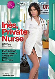 Ines, Private Nurse (2016) (173117.6)